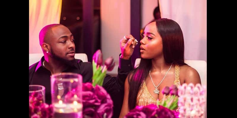 [VIDEO+PHOTOS] from Davido's son naming ceremony