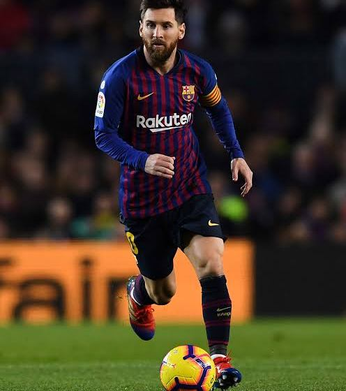 Messi Reveals Why He wanted To Leave Barcelona