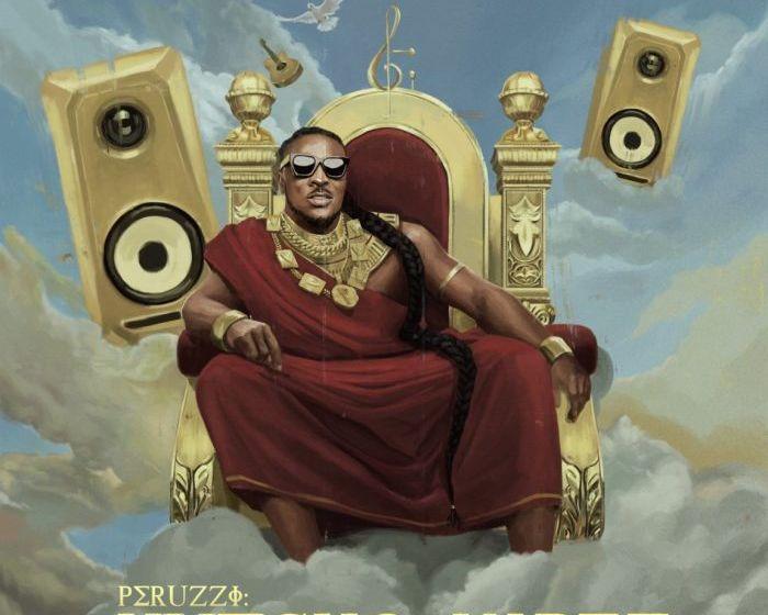 Peruzzi Announces The Release Of His Debut Album