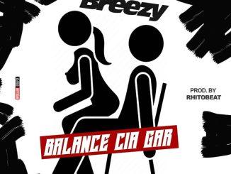 Breezy -Balance Cia Gar