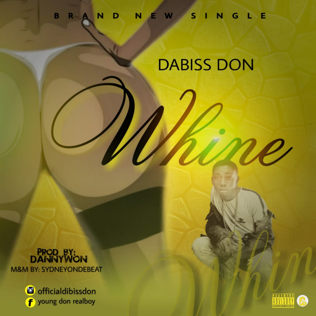 dabiss Don Whine