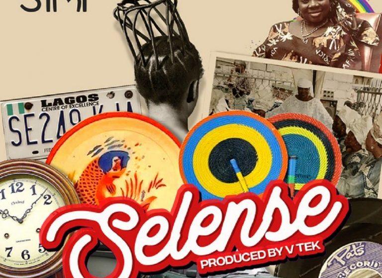 DOWNLOAD : Simi – Selense[MP3]