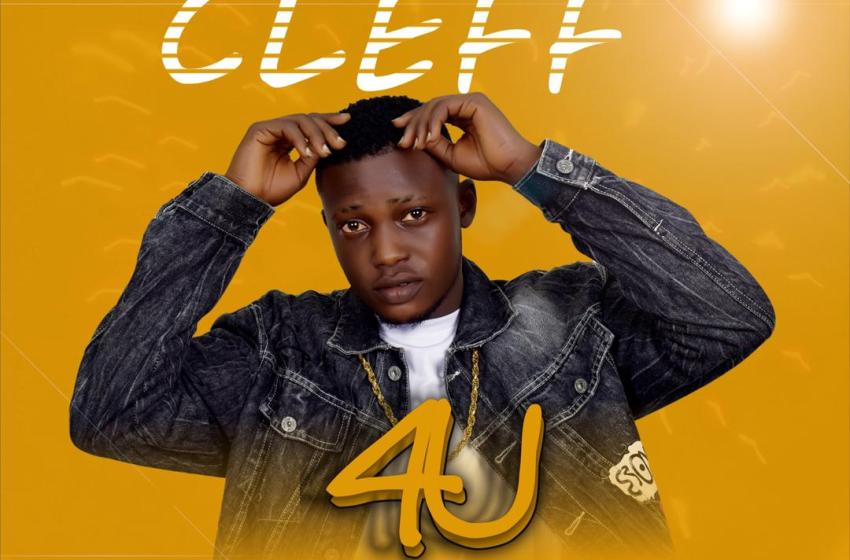 DOWNLOAD : Cleff – 4U [MP3]