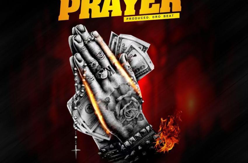 DOWNLOAD : DaKing – Prayer