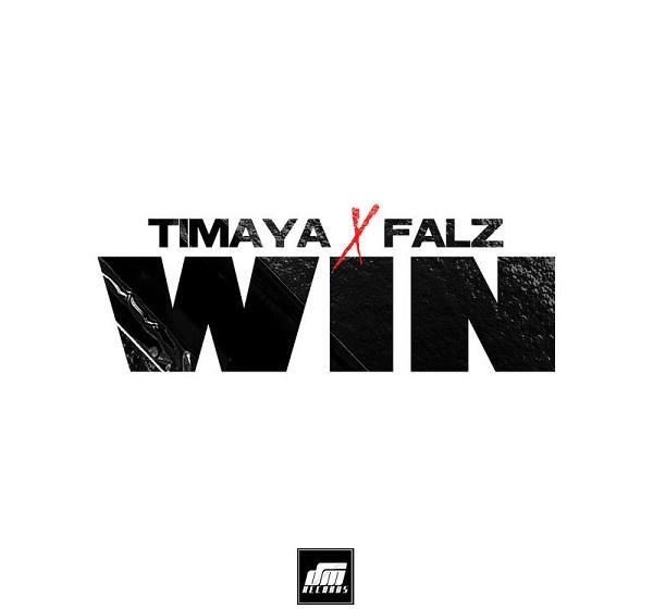 DOWNLOAD : Timaya ft. Falz – WIN [MP3]