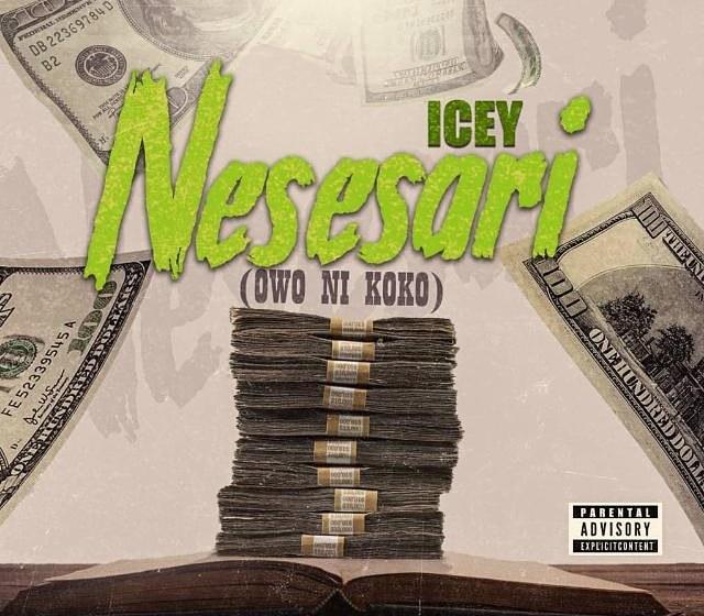 ICEY – NeseSari