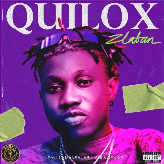 DOWNLOAD : Zlatan Ibile – Quilox[MP3]