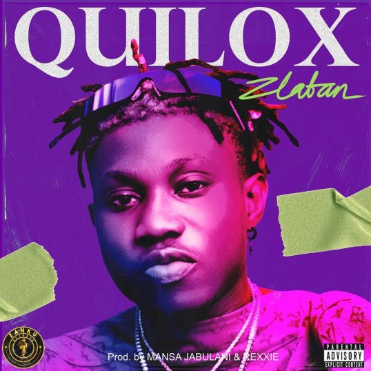 DOWNLOAD : Zlatan Ibile – Quilox [MP3]