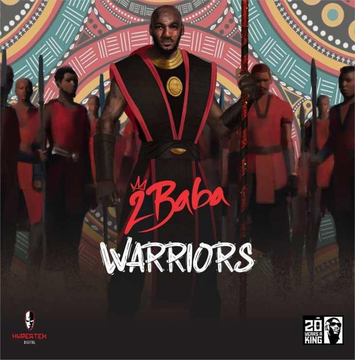 FULL ALBUM : 2Baba - Warriors