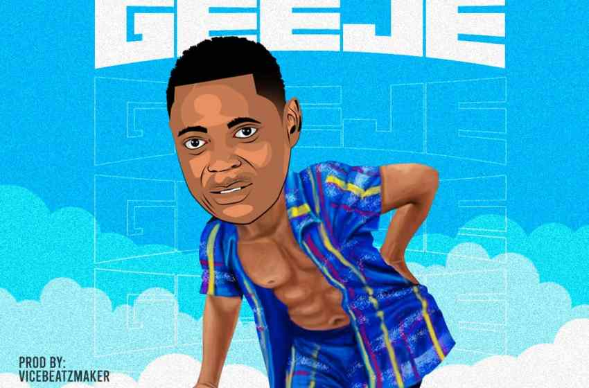 AUDIO : DiReal – Geeje