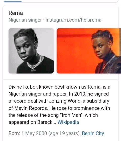 Is Rema Really Dead – The real story