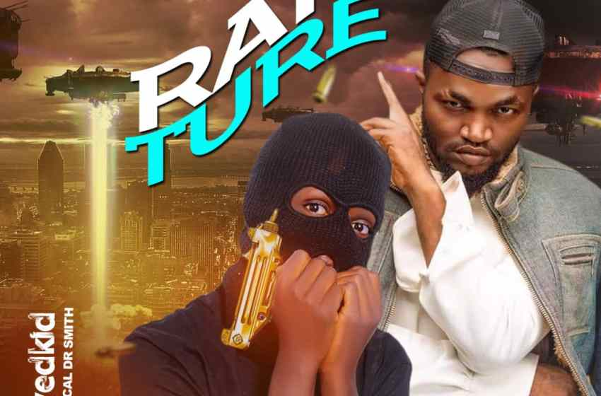 AUDIO : Spyedkid ft Lyrical Dr Smith - Rapture
