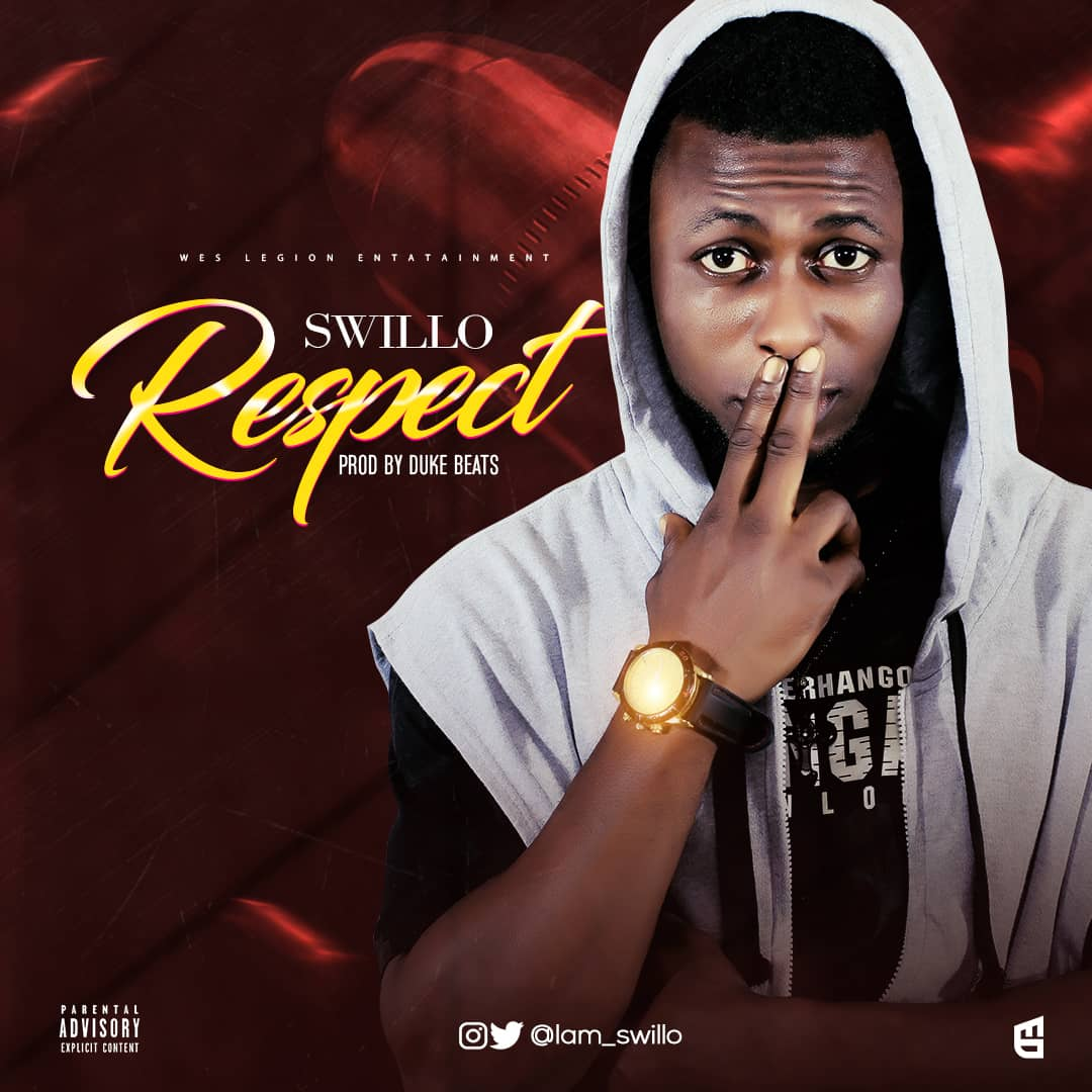 AUDIO : Swillo – Respect