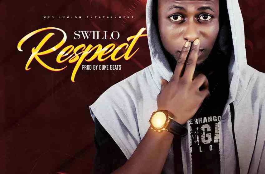 AUDIO : Swillo - Respect