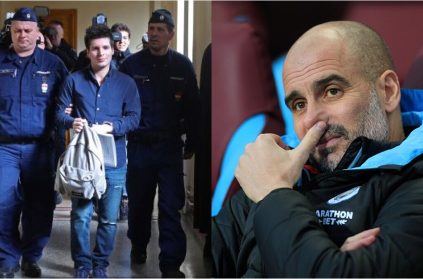 Meet man who made UEFA ban Man City from 2 Champions League seasons [FULL STORY]