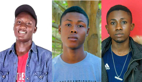 """Taymie calls Is-Real's song """"Stupid and Wack"""" – MC Boju supports him"""