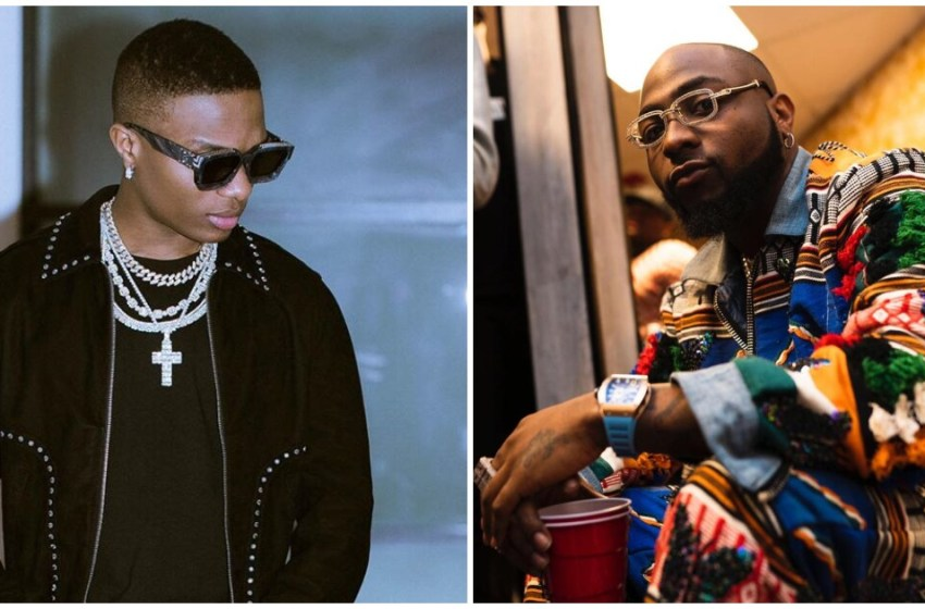 [VIDEO] Davido is more responsible than Wizkid – Pastor preaches during church service