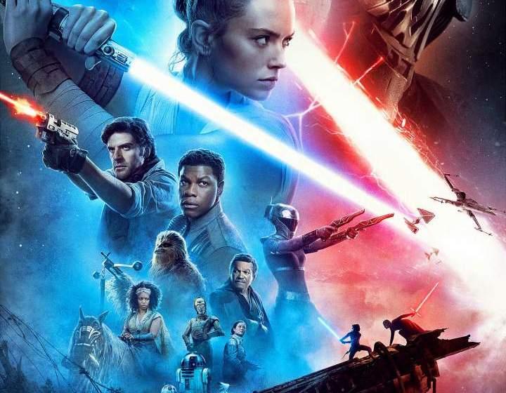 MOVIE : Star Wars – The Rise Of Skywalker (2019)