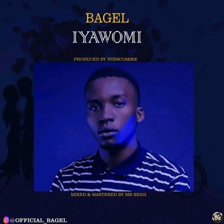 Bagel - Iyawomi
