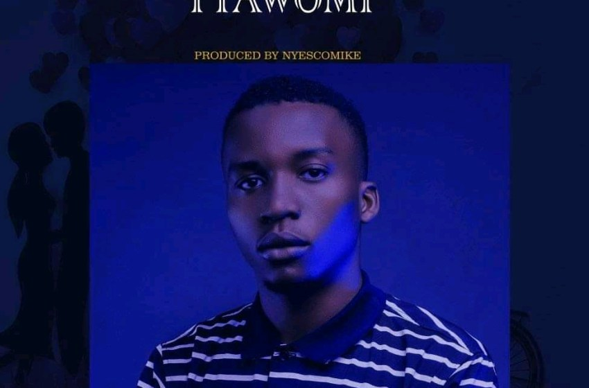 AUDIO : Bagel – Iyawomi