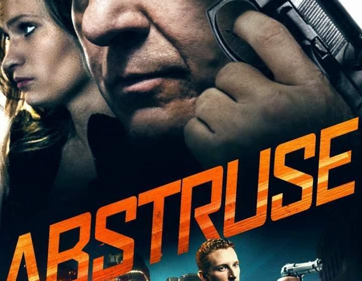 MOVIE : Abstruse (2019)