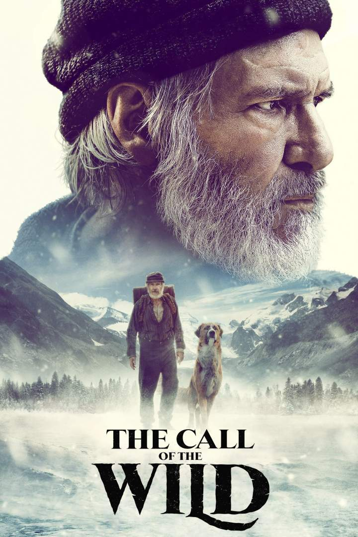 MOVIE : The Call of the Wild (2020)