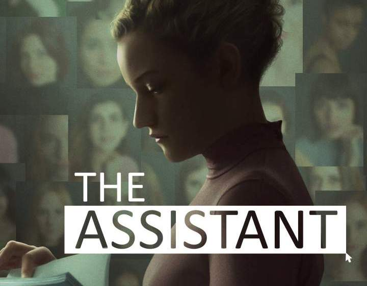 MOVIE : The Assistant (2019)
