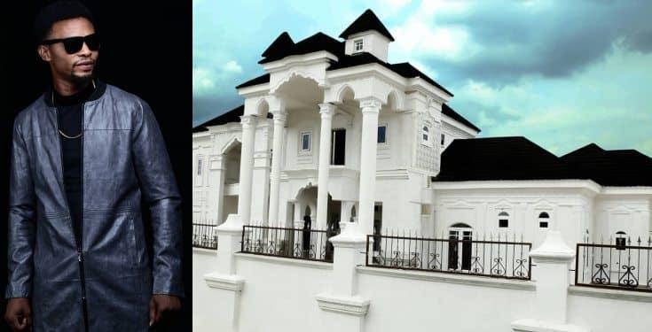 "Comedian ""I Go Dye"" donates his mansion as CoronaVirus Isolation center"