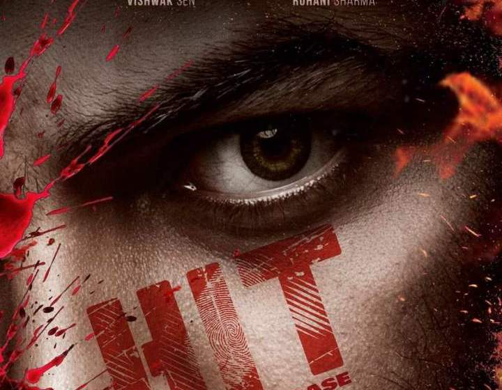 MOVIE : HIT – The First Case (2020)