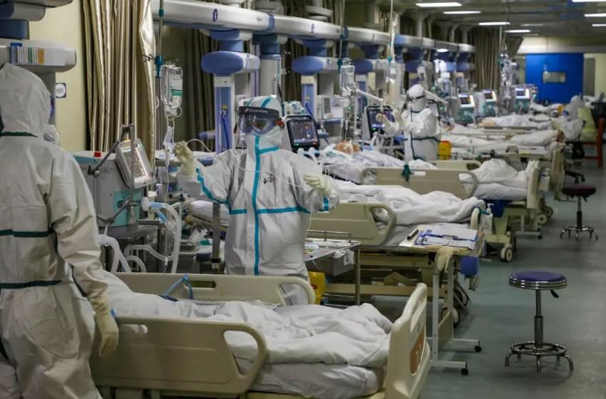 Pharmacist dies after drinking medicine he made to treat Coronavirus