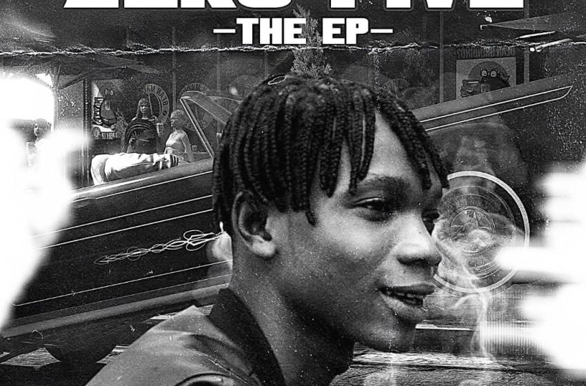 FULL : Mizzy Legend – Zero Five [The EP]