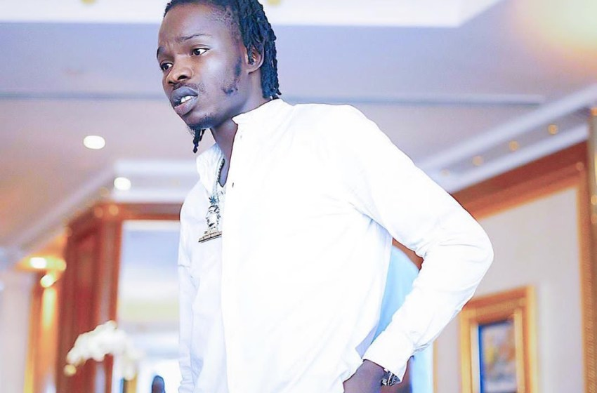 WOW !! Naira Marley lists 4 reasons people go to hell