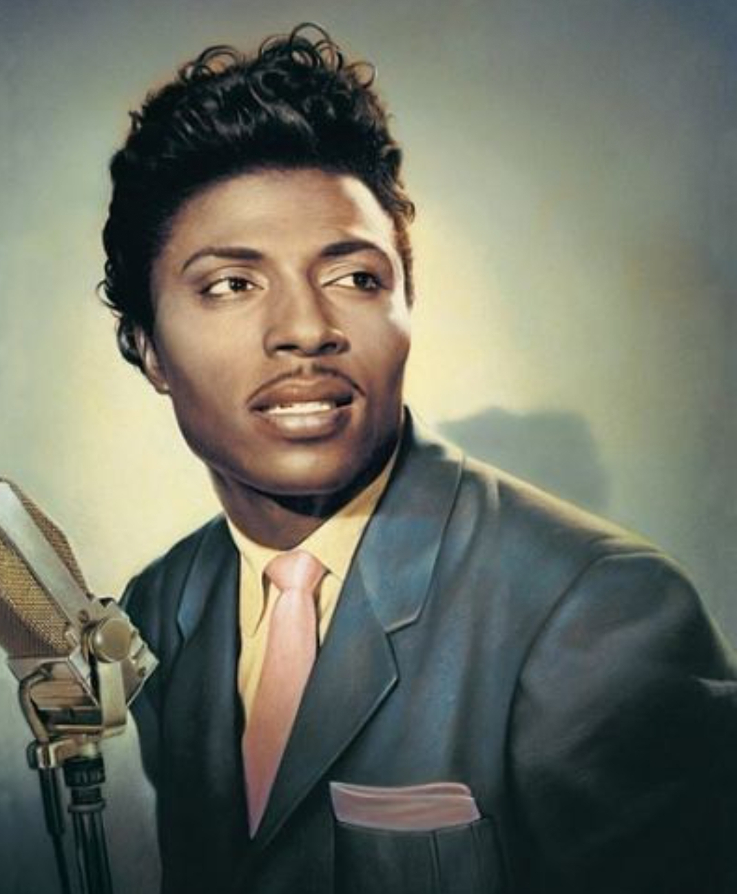 Founder of Rock 'n' Roll - Little Richard dies at 87