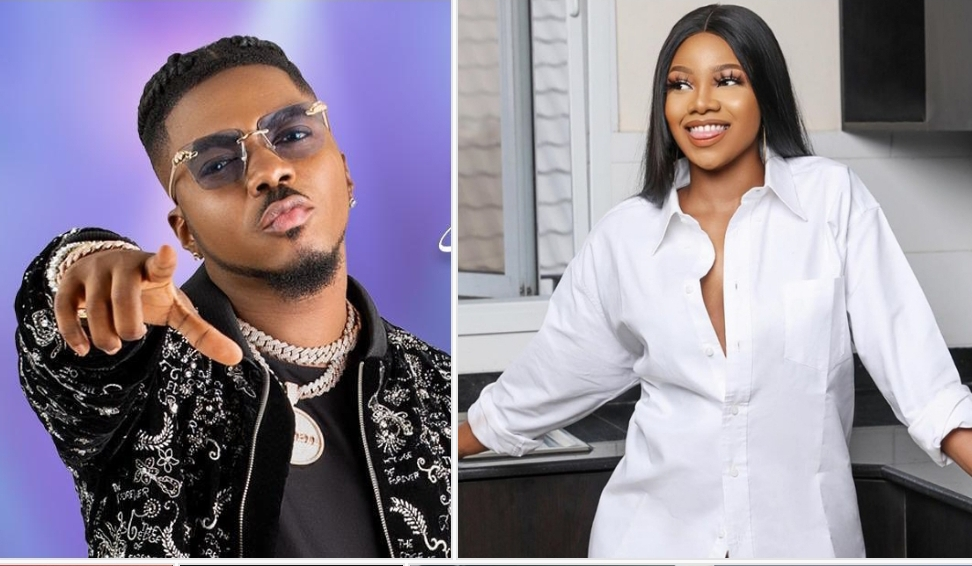 Tacha blast Skiibii for DMing her after refusing to support her during BBN