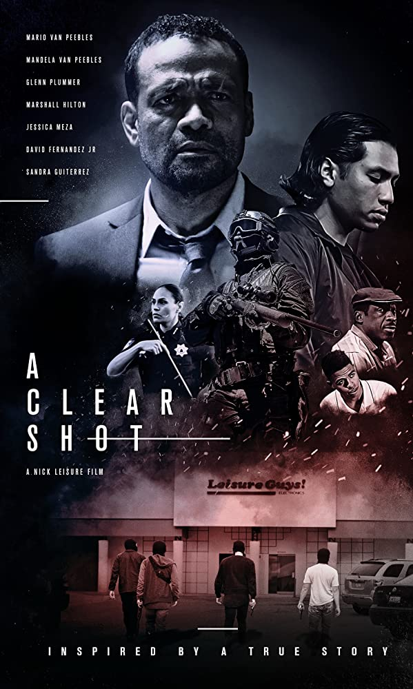 MOVIE : MA Clear Shot (2019)
