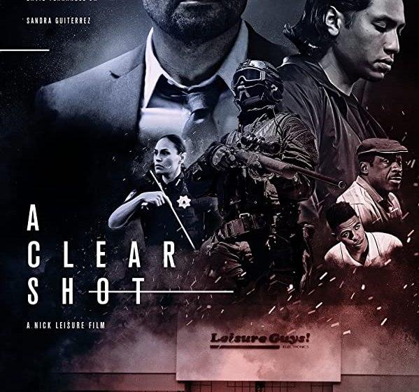 MA Clear Shot (2019)