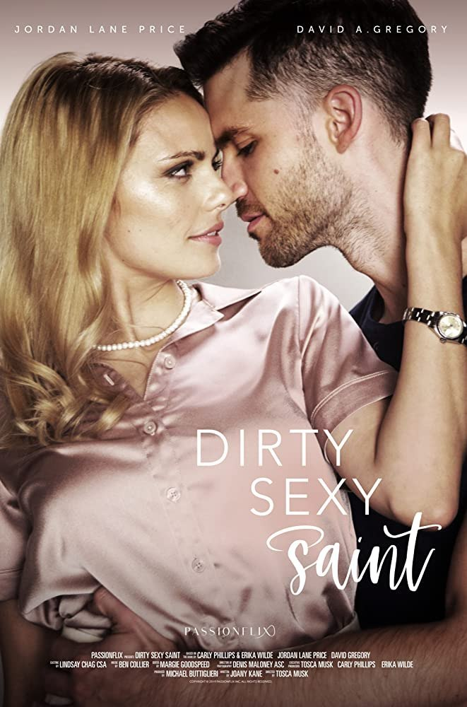 MOVIE : Dirty Sexy Saint (2019)