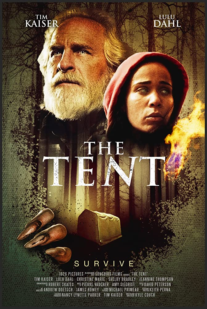 MOVIE : The Tent (2020)