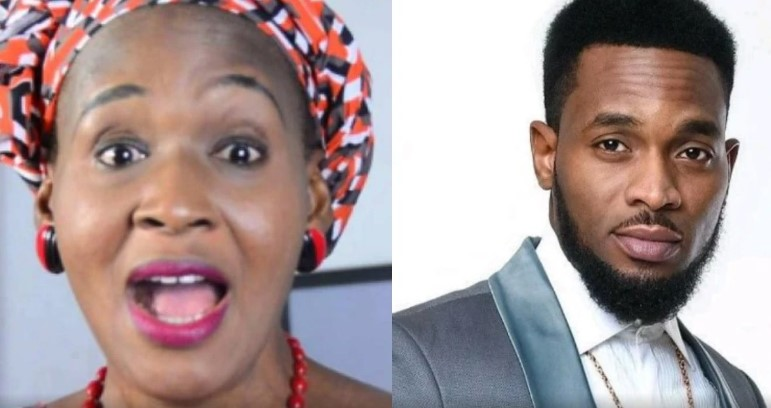 Kemi Olunloyo makes shocking revelations about Dbanj's rape allegation