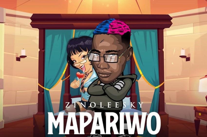 Zinoleesky - Mapariwo