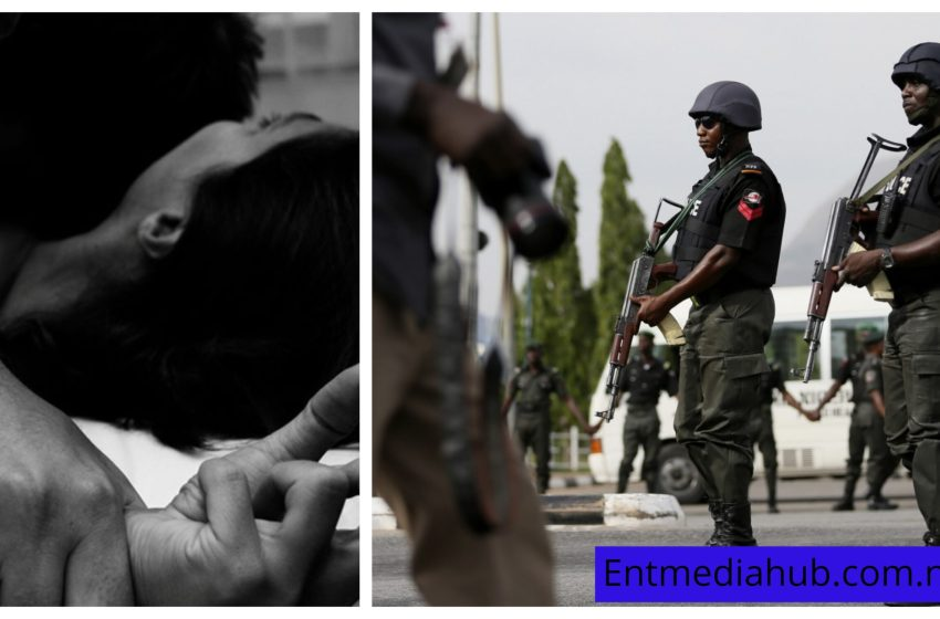 Six-year-old girl allegedly raped to death in a mosque in Kaduna State