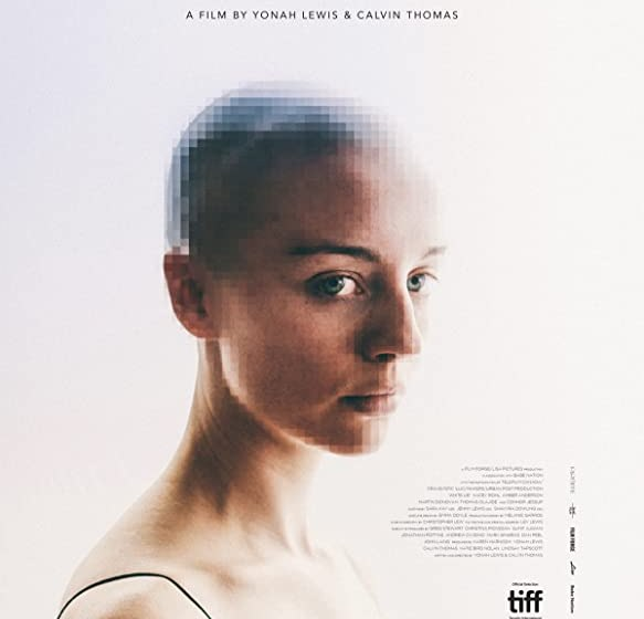 MOVIE : White Lie (2019)