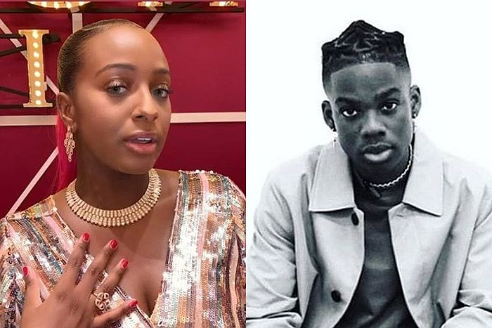 DJ Cuppy Reveals She Hasn't Met Rema In Person Despite Their Collaboration