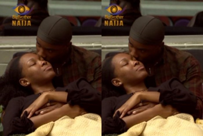 #Bbnaija2020: Vee Discusses Her Relationship With Neo (Here's What They Concluded On)