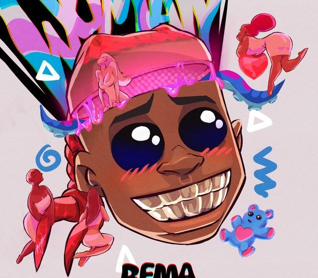 AUDIO : Rema – Woman