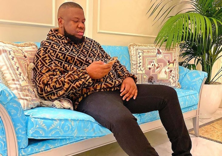 Dubai Police hand over Hushpuppi and Woodberry to United States FBI