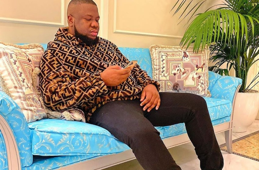 #BREAKING: HushPuppi reportedly named Linda, Dino and many more as his accomplice