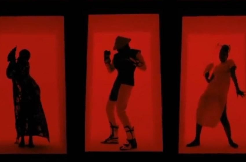 VIDEO : Fireboy DML - Eli