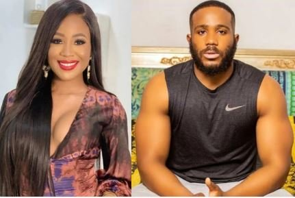 #Bbnaija2020: I'm Not Interested In This Relationship Again – Erica To Kiddwaya
