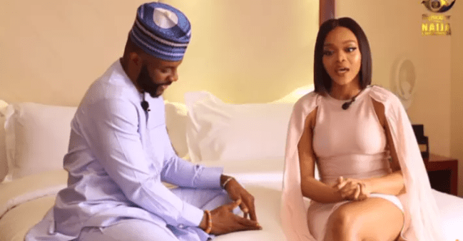 "#Bbnaija2020: ""I was carried away but I felt Eric took advantage of me"" – Lilo discloses in new interview with Ebuka"
